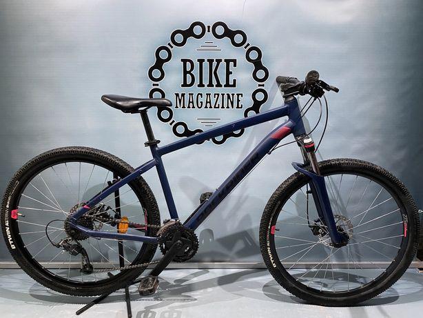 Rockrider BTWIN алюмінієвий велосипед 27.5 колеса Shimano Hayes