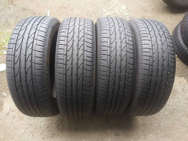 Шини 215/60 R17 Bridgestone Dueler H/P Sport 4шт 7мм/склад шин