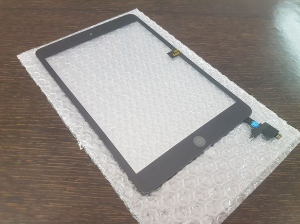 vidro frontal touch touchscreen iPad mini