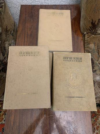 Продам 16 томов А.С. Пушкина