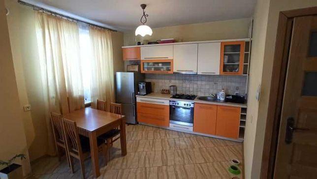 Wynajmę Mieszkanie 50 m2 (Praga Południe,King Cross)