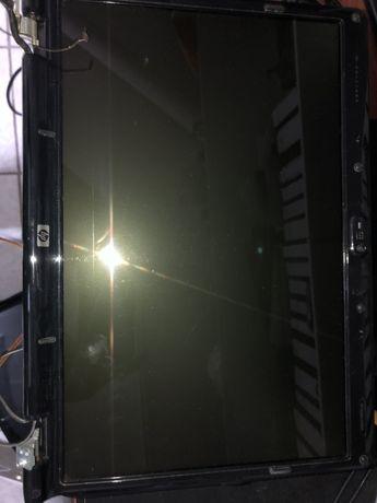Monitor portátil HP Pavillion 6000 completo