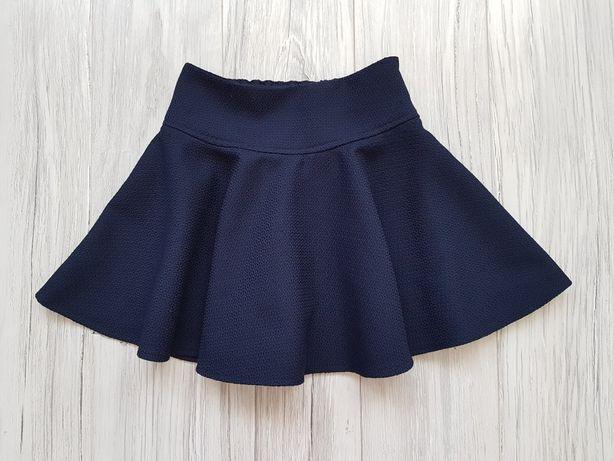 Spódniczka spódnica roz. 128