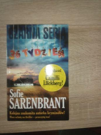 Seria Sofie Sarenbrandt 36 tydzień + Zamiast Ciebie Zestaw