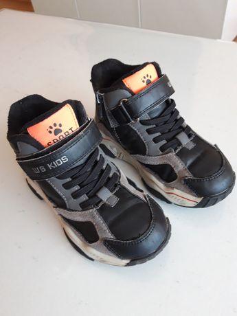 Продам демісезонне взуття