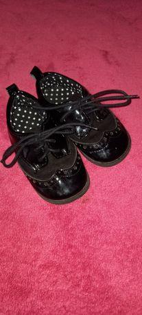 Туфли на мальчика h&m