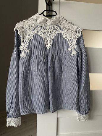 Elegancka koszula Vero Moda