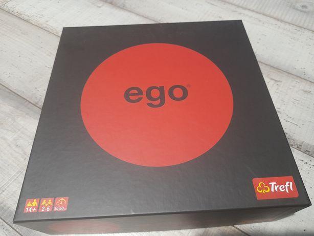 Gra towarzyska EGO trefl
