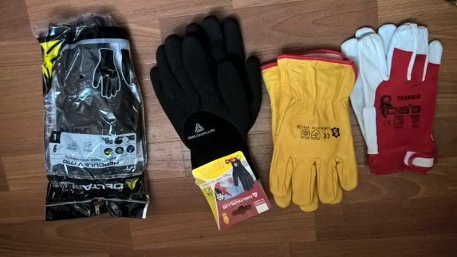 робочі перчатки