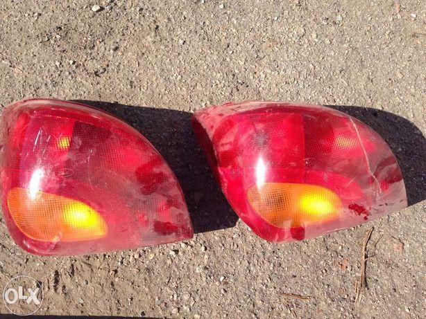 Ford Mondeo задние фонари