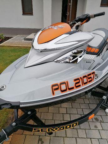 Skuter Wodny Sea Doo RXP 255 RS Wawa