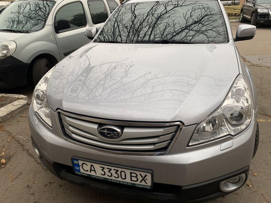 Subaru Outback 2012 Черкассы - изображение 1