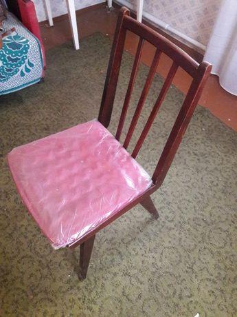Продам  стулья  производства  СССР
