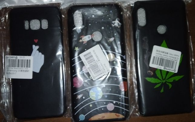 Чехол Huawei p10lite, Redmi 6,7 Redmi note 5, samsung s 8