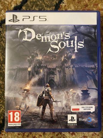 Demon's Souls PlayStation 5 PS5