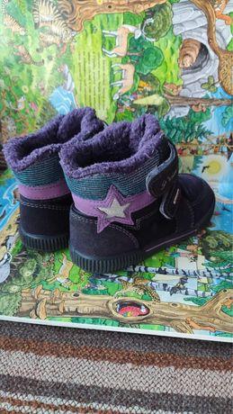 Деми ботинки Primigi 16см
