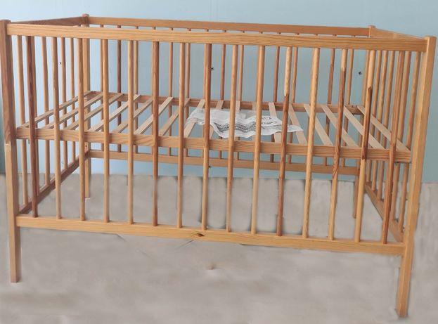 Детская кроватка Радик