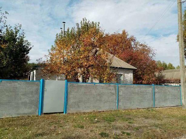 БЕЗ %, Продам дом в Семеновке, Барышевский р-н, 75км от Киева