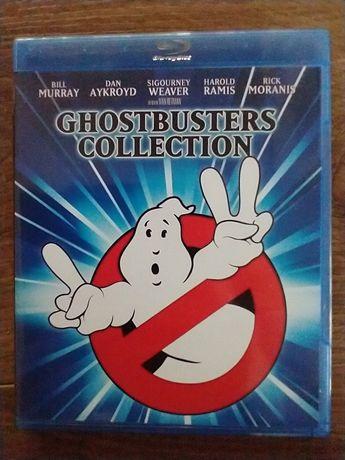 Pogromcy duchów (Ghostbusters) 1 i 2 lektor,napisy