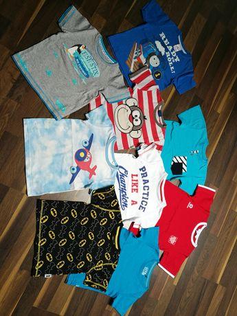 Koszulki, t-T-shirty r.104