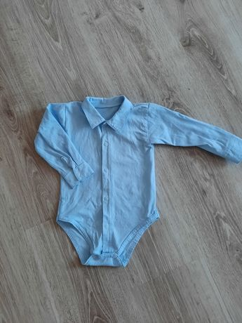 koszula dla chłopca roz. 86