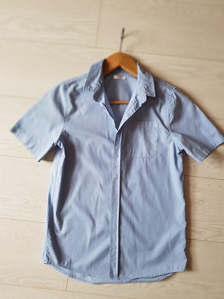 Koszula dla chłopca rozmiar 158
