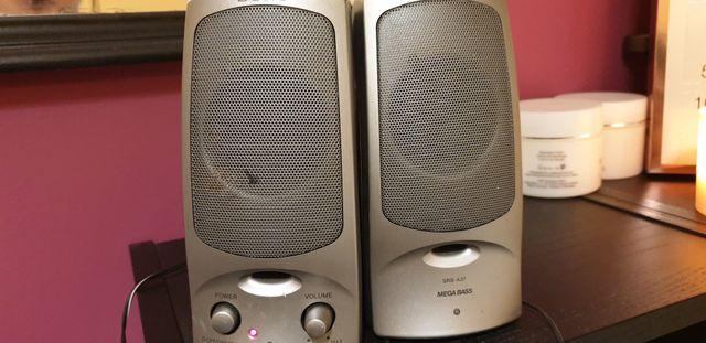 Głośniki komputerowe Sony