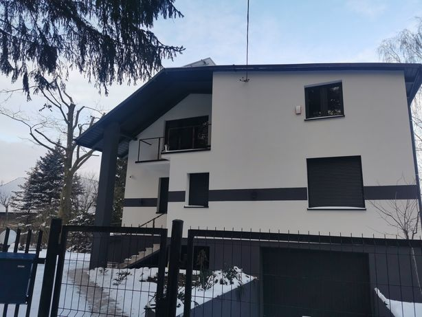 Sprzedam dom jednorodzinny Tuszyn