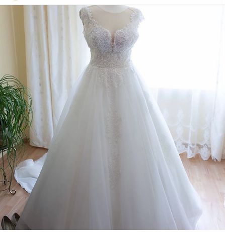 Весільна сукння