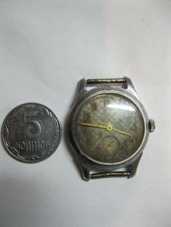 Н4ручные часы СССР