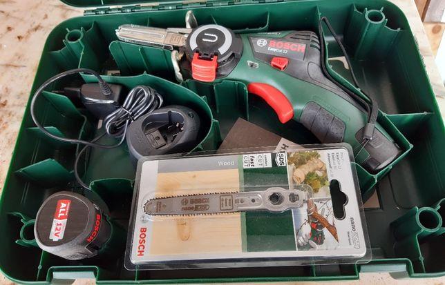 Mini Electrosserra Bosch