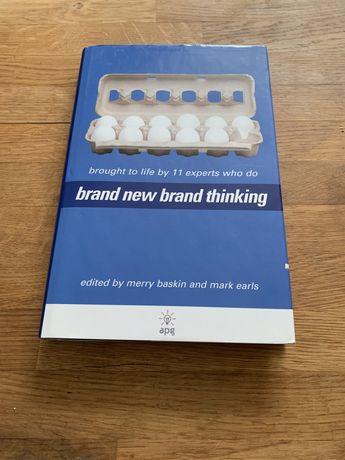 Brand new brand thinking Baskin, Earls
