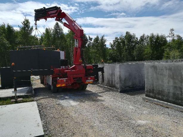 Szambo betonowe 10m3 wysokiej jakości, Legionowo i okolice