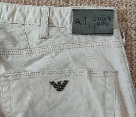 ARMANI JEANS J45 Regular джинсы оригинал W34 L34