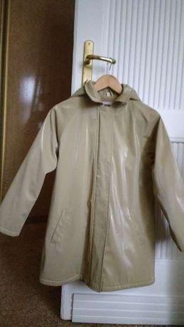 Куртка довга, демісезонна, 10-12 років