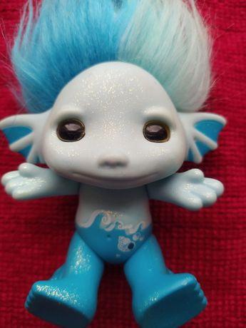 Zabawka figurka Zelfa duża niebieski