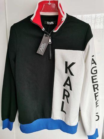 Nowa bluza uniseks Karl Lagerfeld