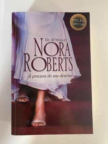 Nora Roberts - A procura do seu destino