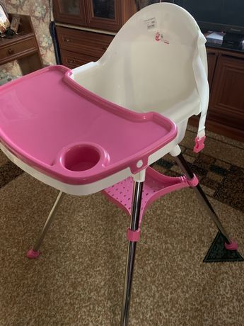Новый Детский стульчик для кормления