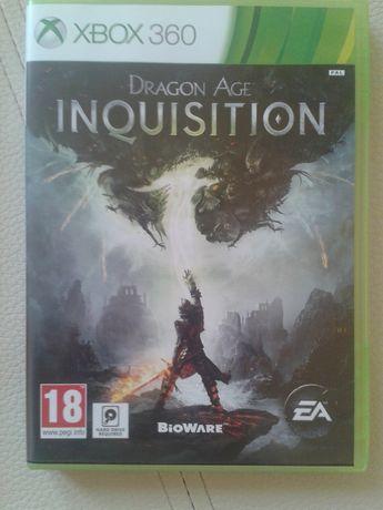 Dragon Age Inkwizycja (X360) PO POLSKU