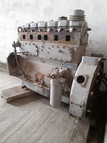 Silnik SW 400 Andoria/Leyland Kombajn Bizon Z0 56