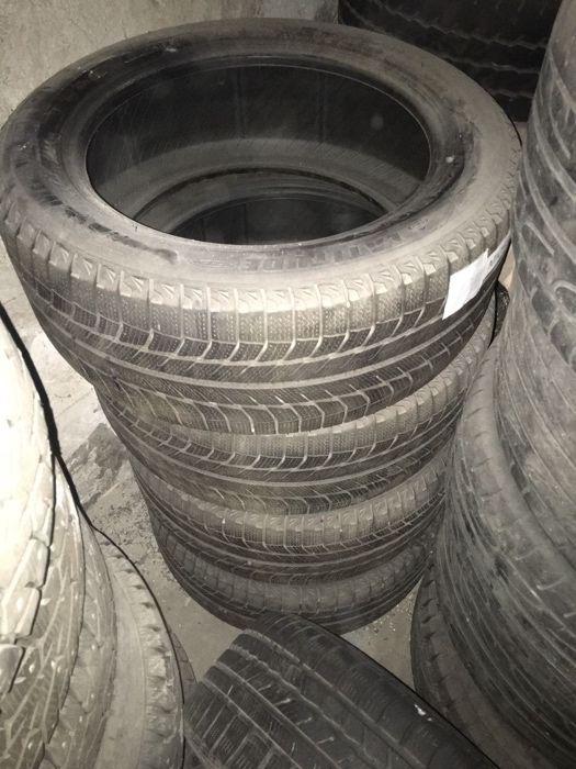 Michelin Latitude X- ICE 2 255/50R19 Киев - изображение 1