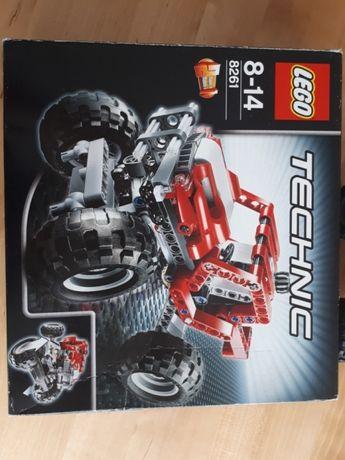 Lego technic 8261