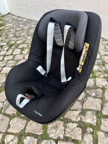 Cadeira Auto Bebe Confort 2Way Pearl
