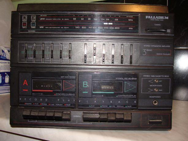 Wieże Paladium stereo-sprzedam