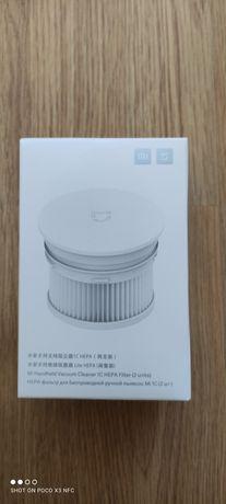 HEPA-фильтр для аккумуляторного пылесоса