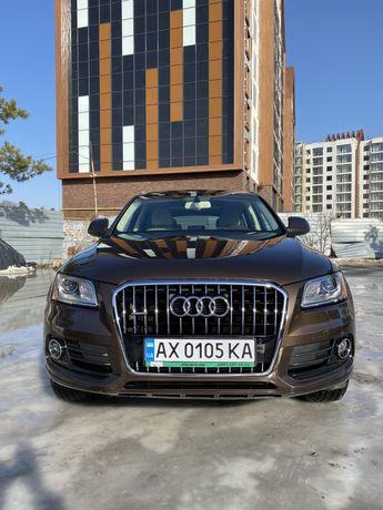 Продам Audi Q5 в максимальной комплектации PREMIUM PLUS
