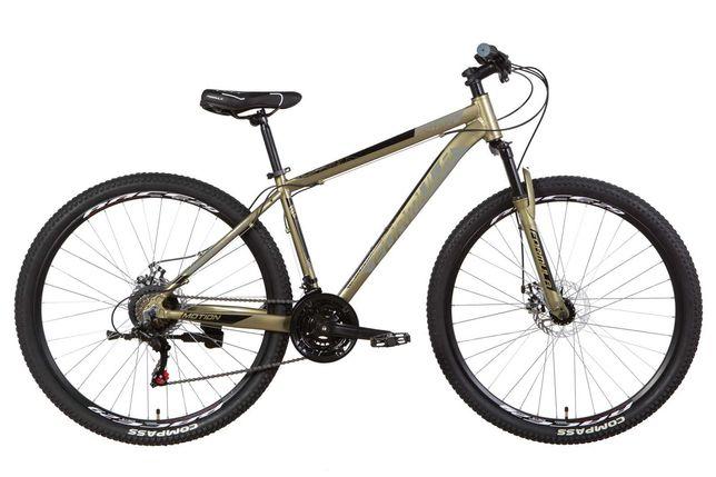 """Мощный легкий безупречный найнер! Велосипеды 29"""" Formula Motion/Аrdis"""