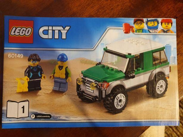 Lego 60149