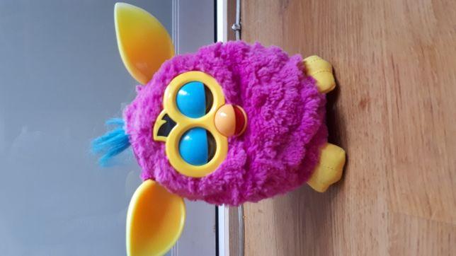 Ferby-Interaktywna zabawka